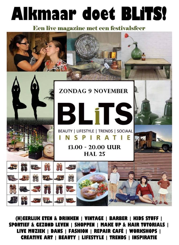 Flyer BLiTS