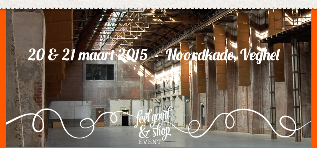 FeelGood&Shop event 2015